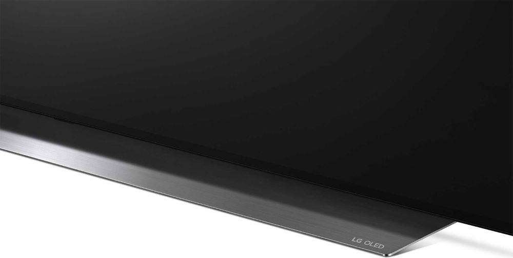 Телевизоры LG OLED 4K - тонкие как бритва и с технологией HDR